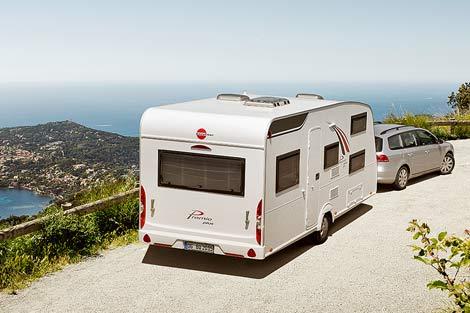 1971 Alain Masse créé un négoce de caravanes à Narbonne