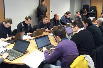 Offres d'emplois et formations à Narbonne Accessoires